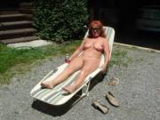 """can""""t  wait  till  a hot day"""