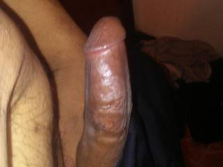 Hard as fuck and looking for somebody who wants to play with my cock anyone