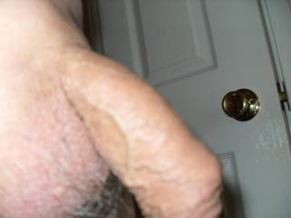 my cock needs sucking to make it stand up any offers