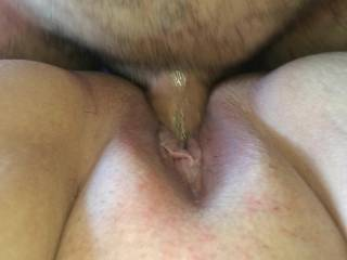 Wife's Dr friend fucking her for the first time she came 8 times and squirted 6 times