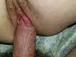 fucking my beautiful wife
