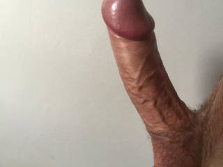 This is my hard dick!? Is it small is that why my Mrs doesn't fuck me?