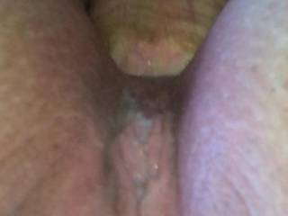 Wife's Dr friend fucking her ass for the first time