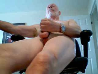 Just horny and was alone so I wanked off. Felt great.