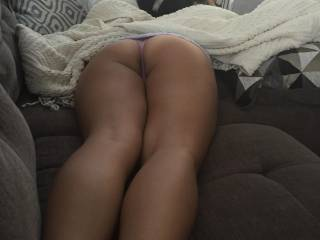 What do you think of my bubble butt?