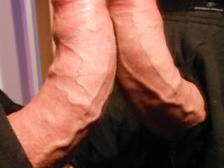 Only Huge Dicks 2