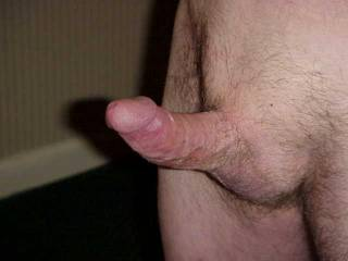 my cock, ready to fuck her pussy- fucked her for 45 minutes after this