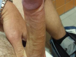 just playing with my cock. still looking for a woman or couples