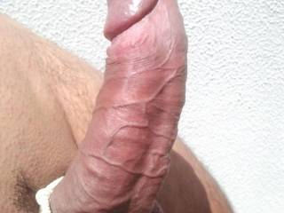 Love the look of my tied cock!... Do you?